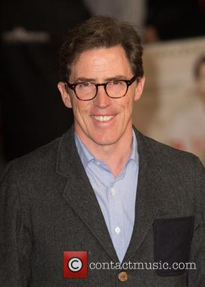 Rob Brydon - The European Premiere of 'Burnt' held at the Vue West End - Arrivals at Vue West End...