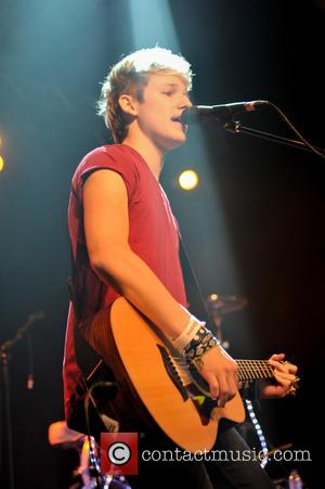 The Tides - The Vamps Fanfest 2015 - Performances - The Tides at O2 Academy - Birmingham, United Kingdom -...