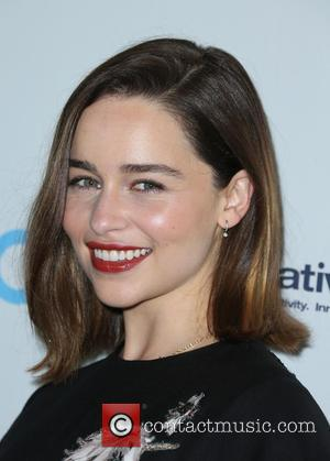 Emilia Clarke - TheWrap's Power Women Breakfast Los Angeles With Emilia Clarke at Ocean Prime - Beverly Hills, California, United...