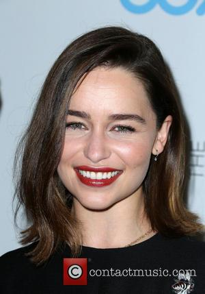Emilia Clarke Based Game Of Thrones Role On Cate Blanchett