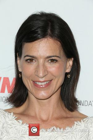 Perrey Reeves - International Women's Media Foundation Courage Awards at the Beverly Wilshire Four Seasons Hotel - Beverly Hills, California,...