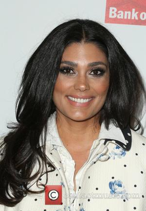 Rachel Roy - International Women's Media Foundation Courage Awards at the Beverly Wilshire Four Seasons Hotel - Beverly Hills, California,...