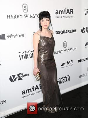 Carly Rae Jepsen - Celebrities attend 2015 amfAR's Inspiration Gala Los Angeles at Milk Studios. at Milk Studios - Los...