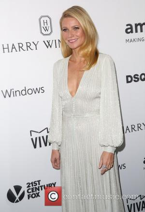 Gwyneth Paltrow: 'I Still Think Crack Is Better Than Canned Cheese'