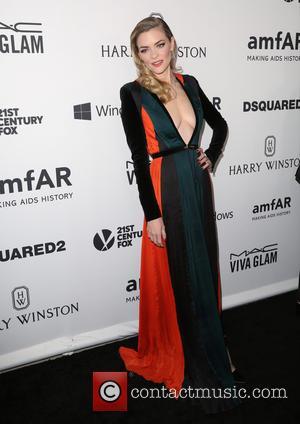 Jamie King - Celebrities attend 2015 amfAR's Inspiration Gala Los Angeles at Milk Studios. at Milk Studios - Los Angeles,...