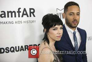 Carly Rae Jepsen , Guest - Celebrities attend 2015 amfAR's Inspiration Gala Los Angeles at Milk Studios. at Milk Studios...