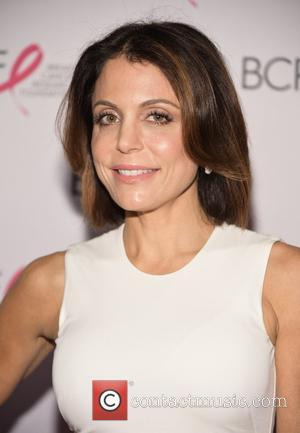 Bethenny Frankel - Breast Cancer Research Foundation Symposium & Awards Luncheon held at the Warldorf Astoria - Arrivals at Manhattan...