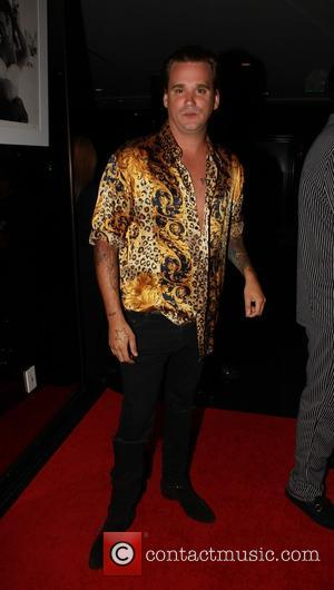 Sean Stewart - Celebrities attend a Halloween Party in Hollywood - Hollywood, California, United States - Thursday 29th October 2015