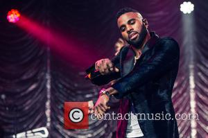 Jason DeRulo - KISS FM Haunted House Party held at The SSE Arena, Wembley - Performances at The SSE Arena...