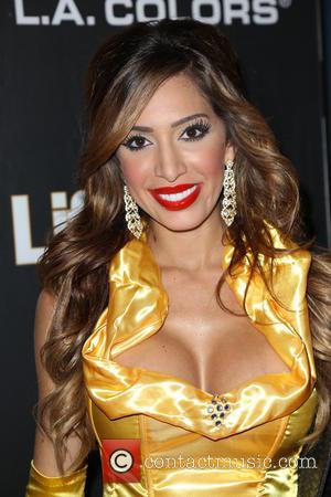 Farrah Abraham - Life & Style Weekly's 'Eye Candy' Halloween Bash at Riviera 31 - Arrivals - Los Angeles, California,...