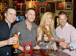 Brian Loukmas, Guest, Lita Ford and Jared Cruze