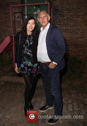 Music Executive Lyor Cohen Marrying Model Xin Li
