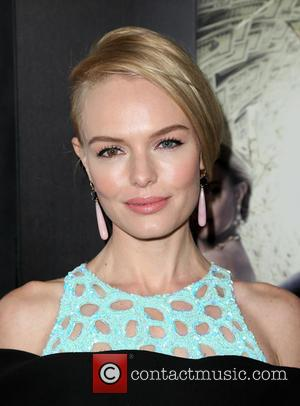 Kate Bosworth - Los Angeles premiere of 'The Art of More,' a Crackle original series at William Holden Theatre At...