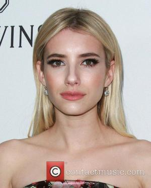 Emma Roberts - 6th Annual amfAR's Inspiration Gala held at Milk Studios at Milk Studios - Los Angeles, California, United...