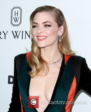 Jaime King - 6th Annual amfAR's Inspiration Gala held at Milk Studios at Milk Studios - Los Angeles, California, United...