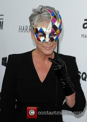 Jamie Lee Curtis - 6th Annual amfAR's Inspiration Gala held at Milk Studios at Milk Studios - Los Angeles, California,...