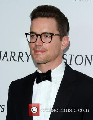 Matt Bomer - 6th Annual amfAR's Inspiration Gala held at Milk Studios at Milk Studios - Los Angeles, California, United...
