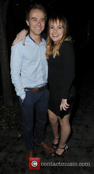 Jack P Shepherd , Lauren Shippey - Celebrities attend Quill Restaurant launch Manchester City Centre. - Manchester, United Kingdom -...