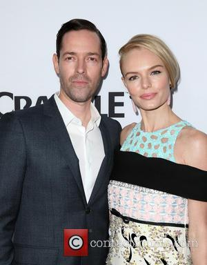 Michael Polish , Kate Bosworth - Los Angeles Premiere for Crackle's
