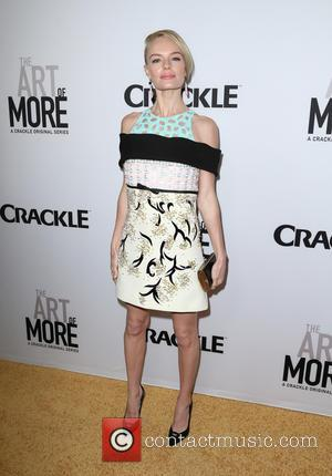 Kate Bosworth - Los Angeles Premiere for Crackle's