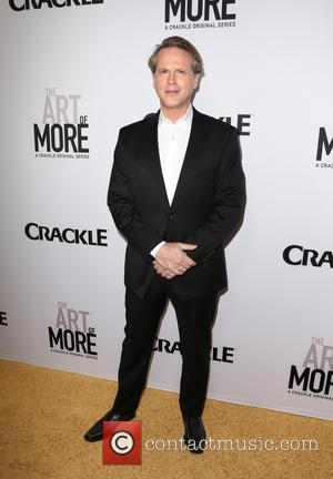 Cary Elwes - Los Angeles Premiere for Crackle's