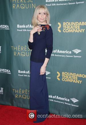 Judith Light - Opening night after party for Broadway play Therese Raquin at Studio 54 - Arrivals. at Studio 54,...