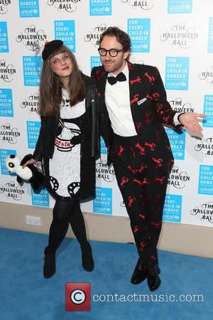 Guest - Unicef Halloween Ball 2015 held at One Marylebone - Arrivals - London, United Kingdom - Thursday 29th October...