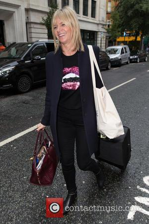 Sara Cox - Celebrities at BBC Radio 2 at BBC Western House - London, United Kingdom - Friday 30th October...