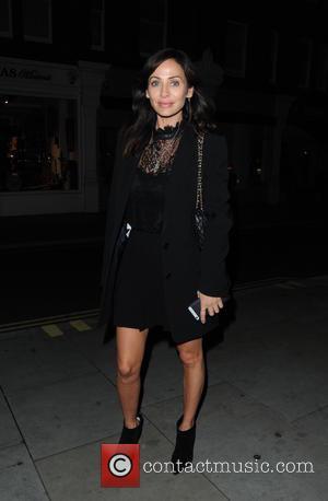 Natalie Imbruglia - Natalie Imbruglia leaves Chiltern Firehouse after dinner at Marylebone London - London, United Kingdom - Friday 30th...