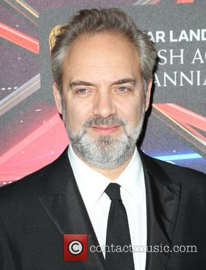 Sam Mendes - Celebrities attend 2015 Jaguar Land Rover British Academy Britannia Awards Presented by American Airlines at The Beverly...