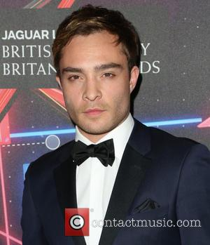 Ed Westwick - Celebrities attend 2015 Jaguar Land Rover British Academy Britannia Awards Presented by American Airlines at The Beverly...
