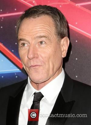 Bryan Cranston - Celebrities attend 2015 Jaguar Land Rover British Academy Britannia Awards Presented by American Airlines at The Beverly...