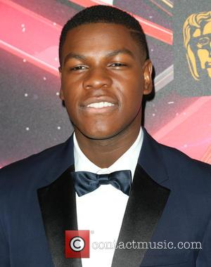 John Boyega - Celebrities attend 2015 Jaguar Land Rover British Academy Britannia Awards Presented by American Airlines at The Beverly...