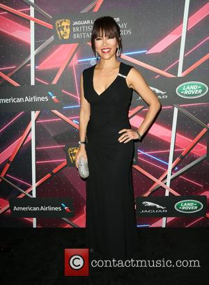 Julie Chen - Celebrities attend 2015 Jaguar Land Rover British Academy Britannia Awards Presented by American Airlines at The Beverly...