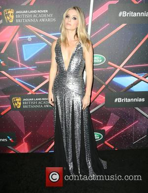 Annabelle Wallis - Celebrities attend 2015 Jaguar Land Rover British Academy Britannia Awards Presented by American Airlines at The Beverly...