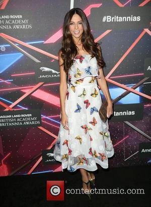 Terri Seymour - Celebrities attend 2015 Jaguar Land Rover British Academy Britannia Awards Presented by American Airlines at The Beverly...