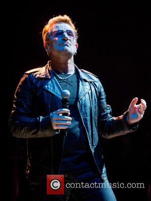 Bono Joins Africa's Richest Man In Nigerian Refugee Camp Visit