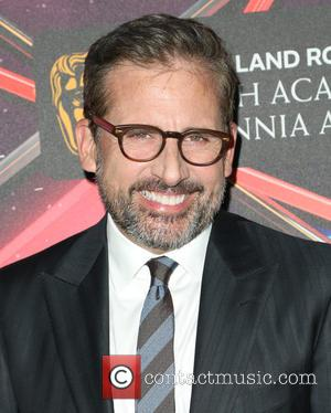 Steve Carell - Celebrities attend 2015 Jaguar Land Rover British Academy Britannia Awards Presented by American Airlines at The Beverly...