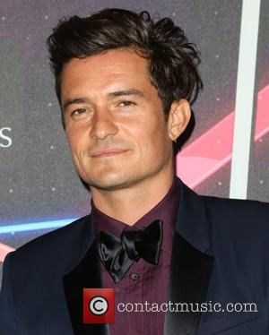 Orlando Bloom - Celebrities attend 2015 Jaguar Land Rover British Academy Britannia Awards Presented by American Airlines at The Beverly...