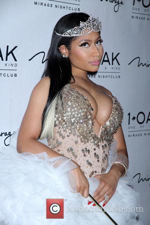 Nicki Minaj Postpones 'Nicki Hndrxx' North American Tour