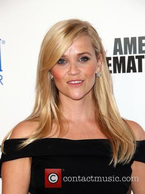Reese Witherspoon - 29th American Cinematheque Award Honoring Reese Witherspoon at the Hyatt Regency Century Plaza - Los Angeles, California,...
