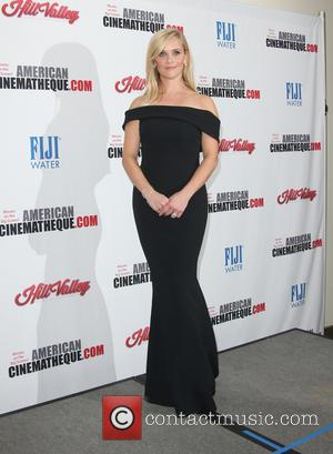 Reese Witherspoon Honoured With American Cinematheque Award