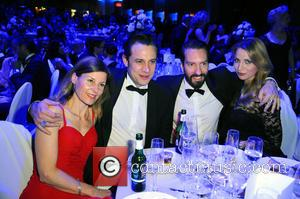 Girlfriend Jenny, Sascha Vollmer, Alec Voelkel, Johanna Michels and The Bosshoss