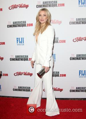 Kate Hudson - 29th American Cinematheque Award Honoring Reese Witherspoon at the Hyatt Regency Century Plaza - Los Angeles, California,...