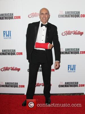 Jeffrey Katzenberg - 29th American Cinematheque Award honoring Reese Witherspoon - Arrivals at the Hyatt Regency Century Plaza - Los...