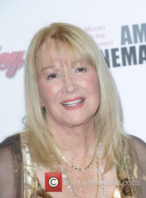 Diane Ladd - The 29th American Cinematheque Awards - Los Angeles, California, United States - Saturday 31st October 2015