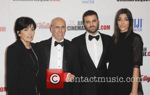 Jeffrey Katzenberg - The 29th American Cinematheque Awards - Los Angeles, California, United States - Saturday 31st October 2015