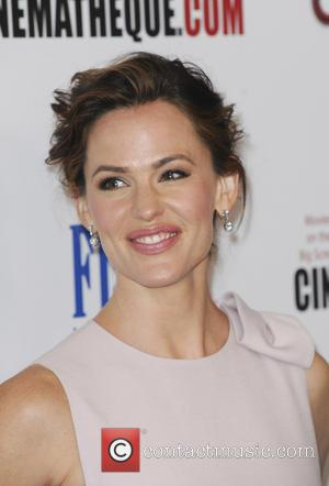 Jennifer Garner - The 29th American Cinematheque Awards - Los Angeles, California, United States - Saturday 31st October 2015