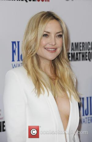 Kate Hudson - The 29th American Cinematheque Awards - Los Angeles, California, United States - Saturday 31st October 2015
