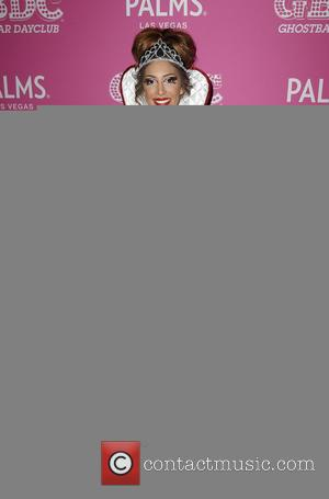 Farrah Abraham - Reality TV star Farrah Abraham attends 'Day Of The Killer Costumes' bash at Ghostbar Dayclub inside Palms...